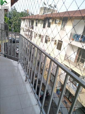 Aluguel 2 quartos bairro parque 10 apartamento manaus-am - Foto 6