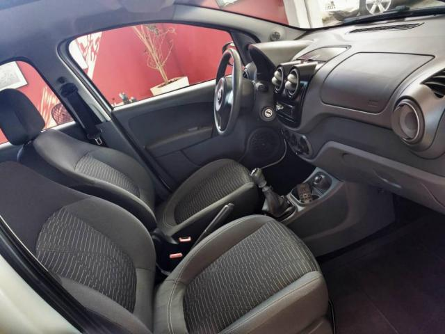 Fiat Palio ATRACTIVE FLEX 1.0 4P - Foto 3