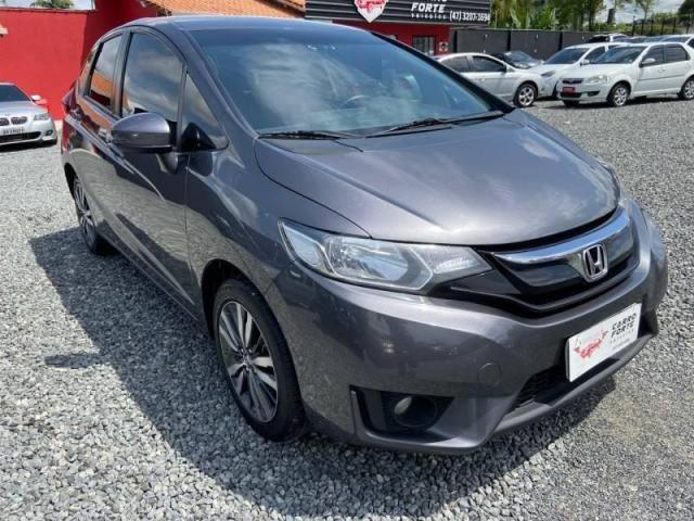 Honda Fit EXL 1.5 Flexone - Foto 3