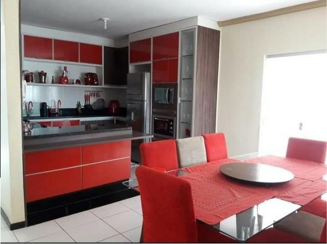 Casa com 4/4 (duas suítes) no Boa Vista - Foto 10