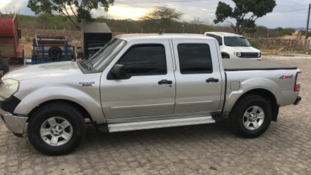 Ranger 3.0 4x4 Diesel 09/10 - Foto 4