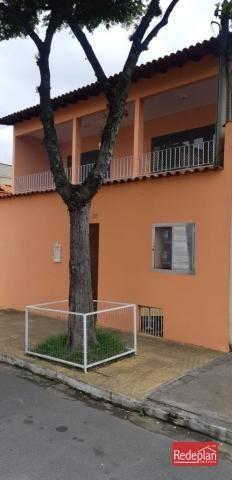 Apartamento para alugar com 2 dormitórios em São luís, Volta redonda cod:15453