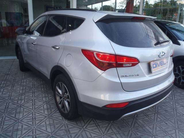 HYUNDAI SANTA FÉ 2015/2015 3.3 MPFI 4X4 V6 270CV GASOLINA 4P AUTOMÁTICO - Foto 8