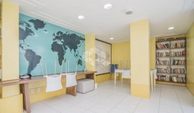 Apartamento à venda com 3 dormitórios em Protásio alves, Porto alegre cod:AP14291 - Foto 18