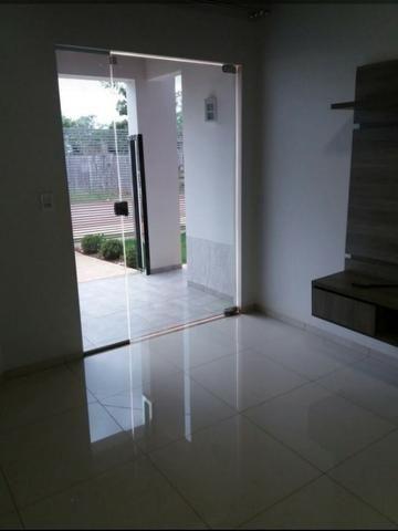 Casa de 165 m² com área gourmet e piscina em Espigão D' Oeste/Rondônia - Foto 4