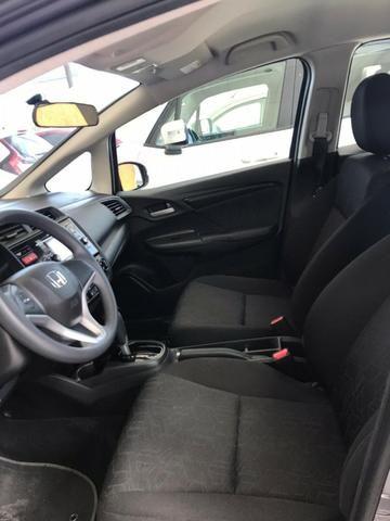 Honda Fit Ex CVT 14/15 - Foto 2