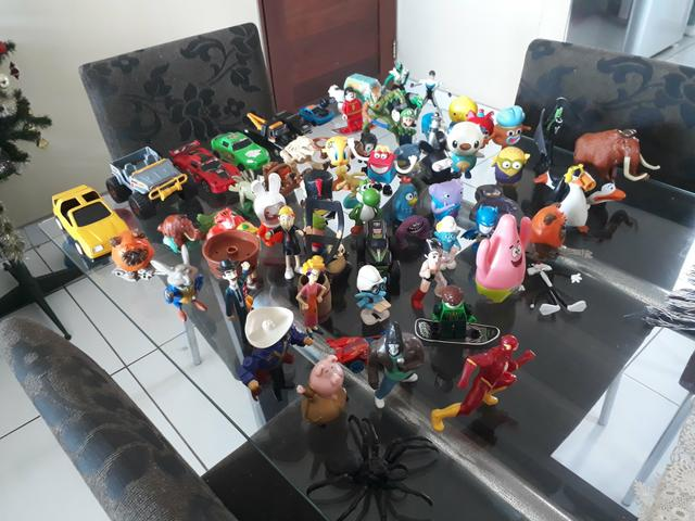 Brinquedos Diversos - LOTE PROMOCIONAL - Foto 3