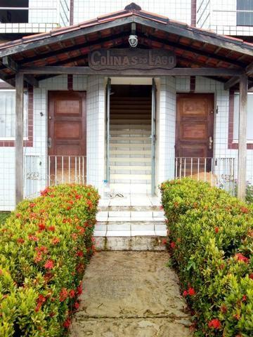 Alugo Apartamento no Ed. Colinas do Lago em Salinópolis-PA - Foto 11