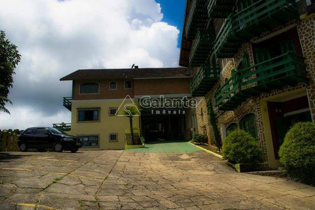Casa à venda com 5 dormitórios em Centro, Monte verde cod:CA008428 - Foto 14