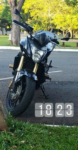 Vendo Hornet CB600F 2011