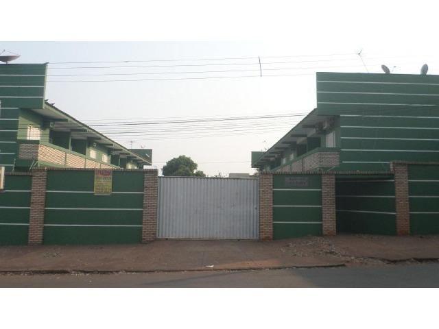 Residencial Dom Pedro I