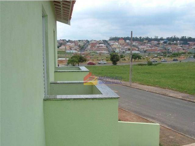 Sobrado residencial à venda, residencial monte verde, indaiatuba - so0049. - Foto 4