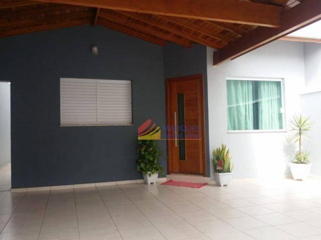 Casa residencial à venda, portal do sol, indaiatuba.