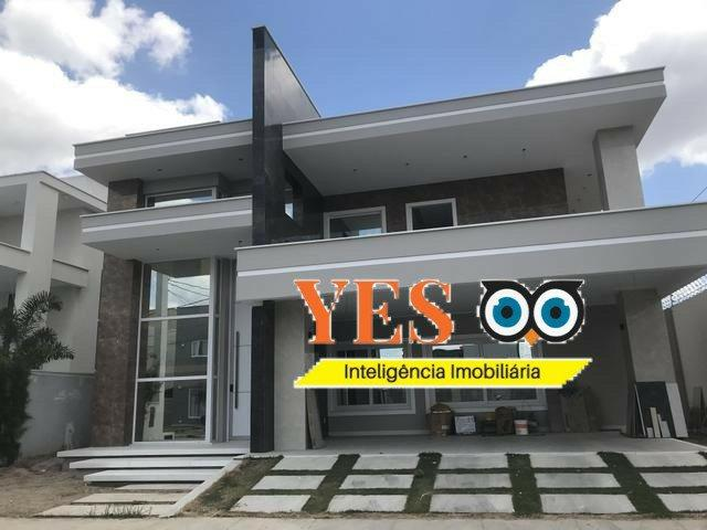 Yes Imob - Casa 4/4 - SIM