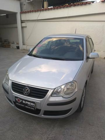 Polo Hatch 1.6 2010