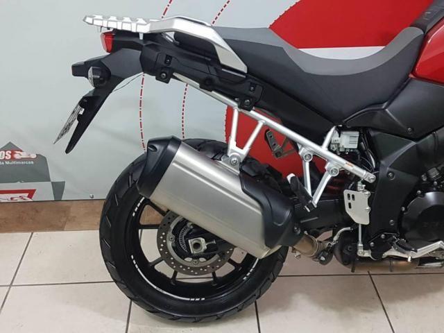 Suzuki DL 1000 V Strom ABS - Foto 7