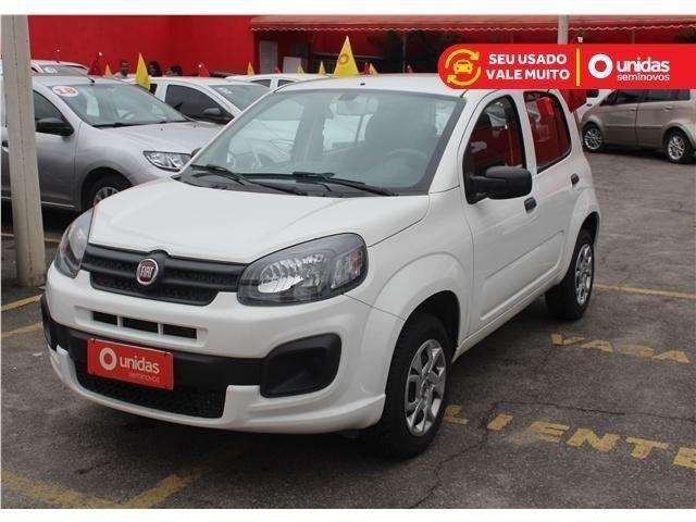 Uno Drive Completo - IPVA 2020 Grátis! S/ Ent + 60x de R$ 1099,00 - Foto 2