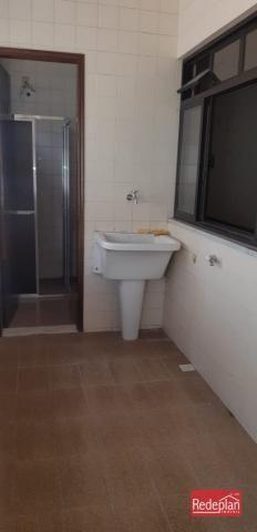 Apartamento para alugar com 2 dormitórios em São luís, Volta redonda cod:15453 - Foto 11