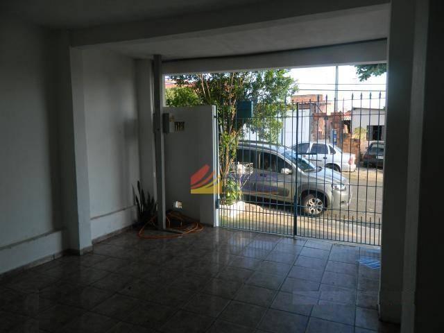 Casa residencial à venda, jardim tancredo neves, indaiatuba - ca1304. - Foto 3