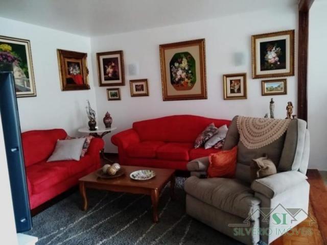 Casa à venda com 3 dormitórios em Coronel veiga, Petrópolis cod:2228 - Foto 11