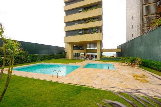Apartamento 4 quartos Beira Mar (Venda) - Foto 3