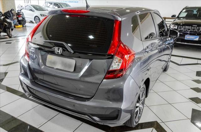 Honda Fit 1.5 Exl 16v - Foto 3