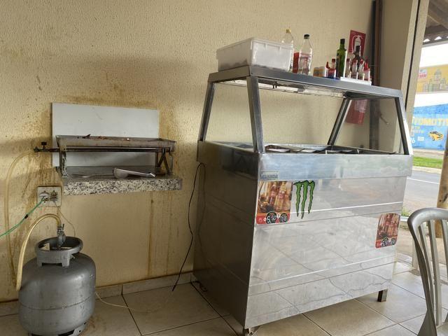 Vende-se acessórios para restaurante (WhatsApp *) somente interessados! - Foto 4