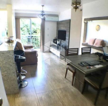 Apartamento à venda com 3 dormitórios em Protásio alves, Porto alegre cod:AP14291 - Foto 2