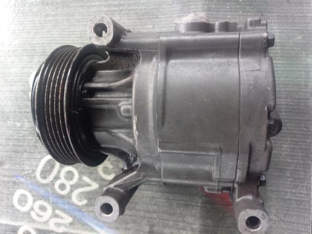 Compressor Palio 1.4 2011. - Foto 3