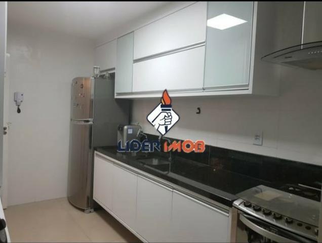 Casa 3 Suítes Alto Padrão para Venda no SIM - com Área Total de 215 m² - Foto 15