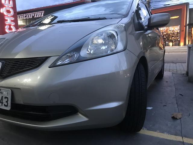 Honda New Fit LXL Automático - Foto 2