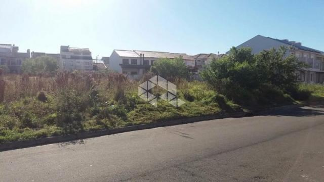 Terreno à venda em Aberta dos morros, Porto alegre cod:TE1218 - Foto 2