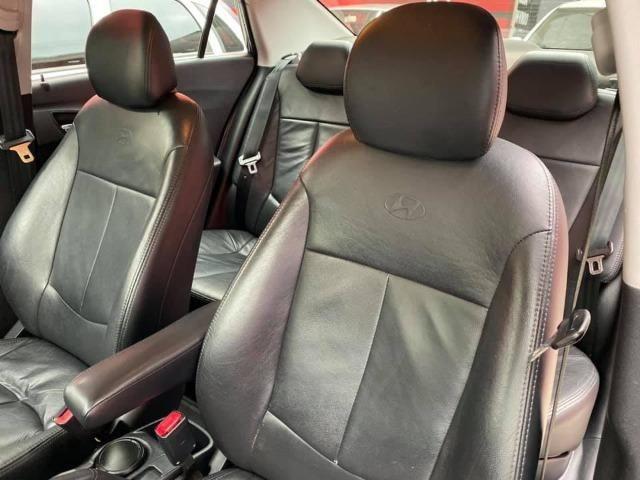 Hb20s 2014 premium automátcio, carro impecável !!!! - Foto 11