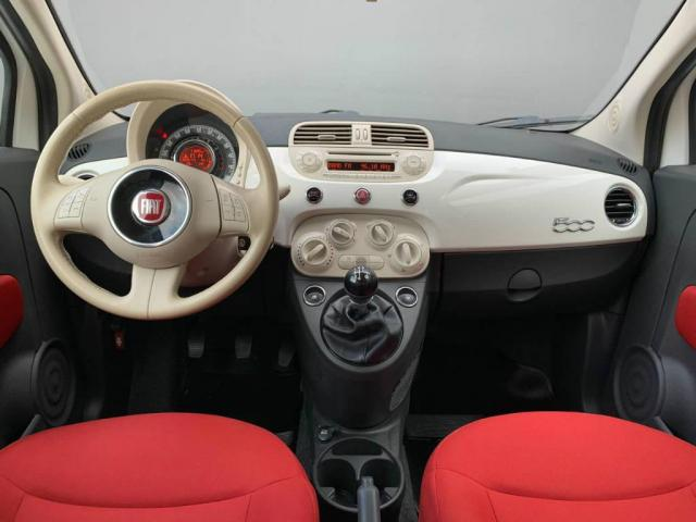 Fiat 500 CULT 1.4 8V - Foto 5