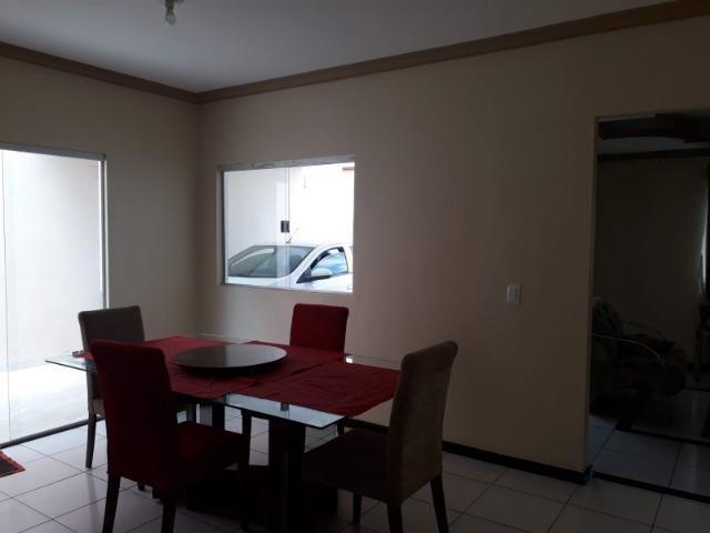Casa com 4/4 (duas suítes) no Boa Vista - Foto 9