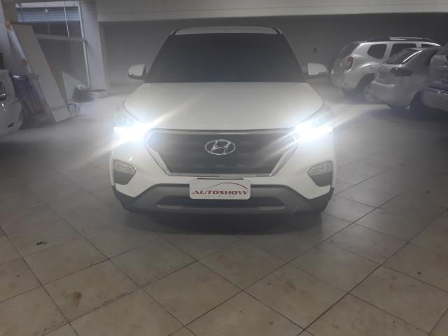 Hyundai Creta 2.0 Flex Aut -Unico Dono - Km 15.000 - 2018 - Foto 2