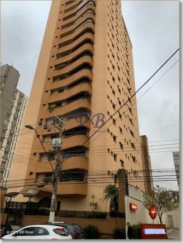 Apartamento para alugar com 4 dormitórios em , cod:2695 - Foto 18