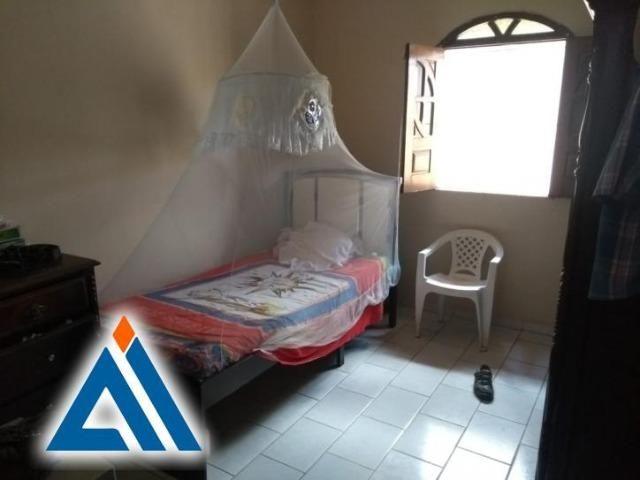 Casa de 3/4 sendo 1 Suíte Aceita Permuta - Foto 9