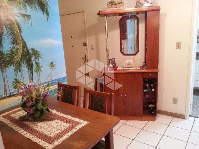 Apartamento à venda com 2 dormitórios em Medianeira, Porto alegre cod:AP11164 - Foto 10