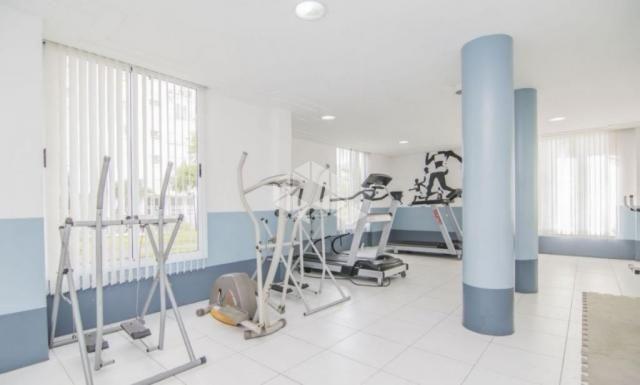 Apartamento à venda com 3 dormitórios em Protásio alves, Porto alegre cod:AP14291 - Foto 10