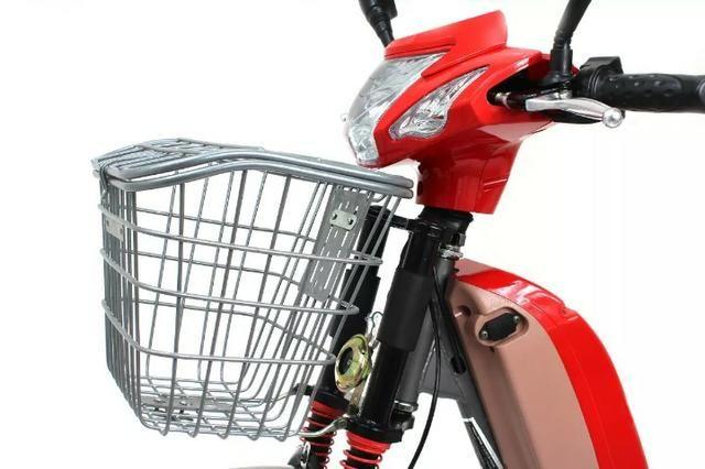 Bicicleta Eletrica Souza Bike - Foto 2