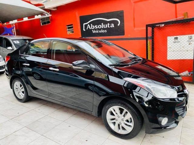 Hb20s 2014 premium automátcio, carro impecável !!!! - Foto 3