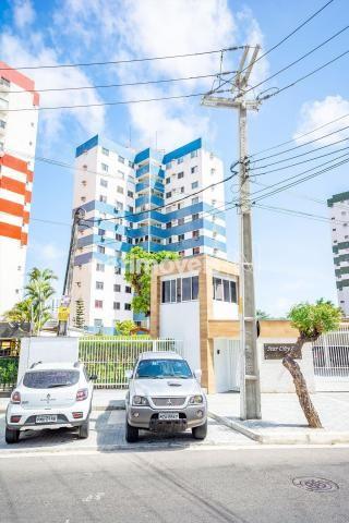 Apartamento para alugar com 3 dormitórios em Papicu, Fortaleza cod:777372 - Foto 20