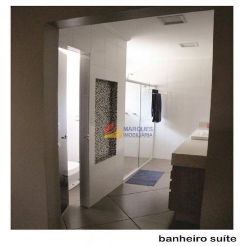 Casa residencial à venda, vila suíça, indaiatuba - ca2005. - Foto 18