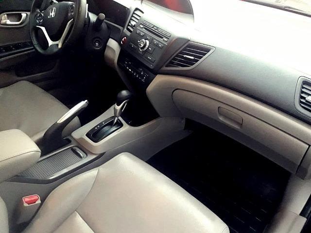 Honda Civic LXR 2.0 - Foto 9