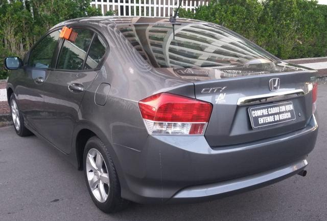 HONDA CITY 2010/2011 1.5 DX 16V FLEX 4P MANUAL - Foto 6