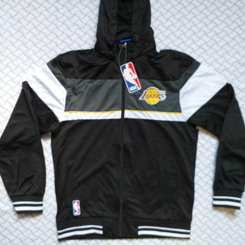Jaqueta Los Angeles Lakers NBA Original - Foto 4