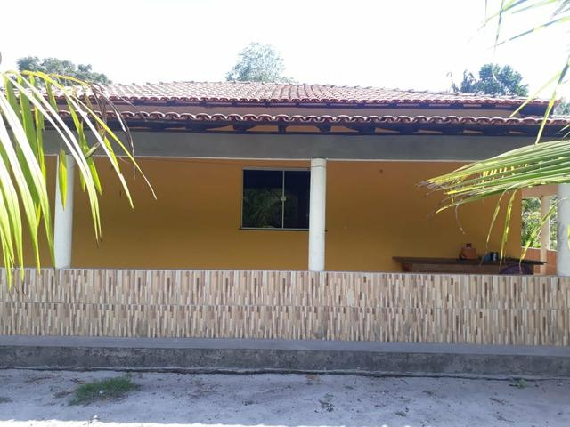 Localidade de Santa Rita , Bela Vista do Gurupi Maranhão.