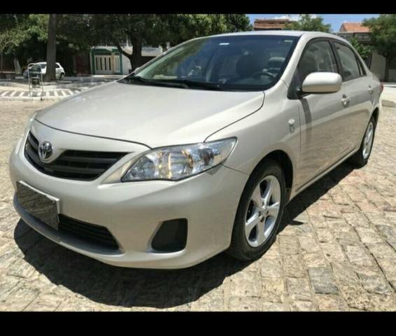 Toyota Corola GLI 1.8 Flex - Foto 11