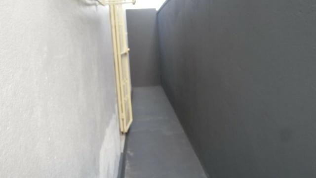Alugo Casa em Dom Pedro com 2 Quartos e 1 Suíte. Paga água e Luz - Foto 2